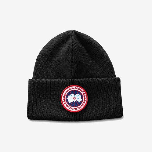 Canada Goose 'Arctic Disc Toque' Hat - Black