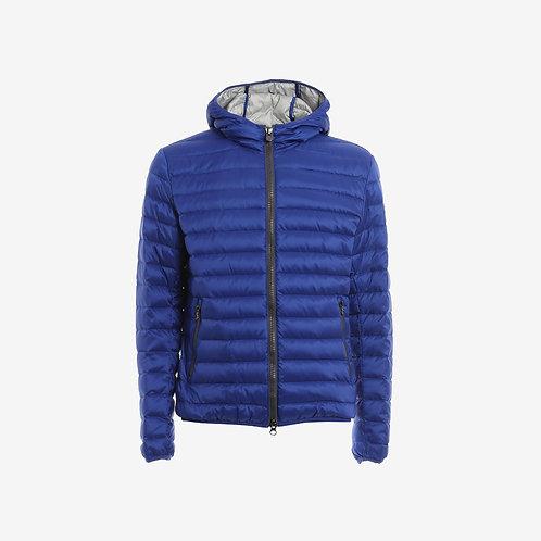 Colmar Originals Punk Hooded Jacket - Blue