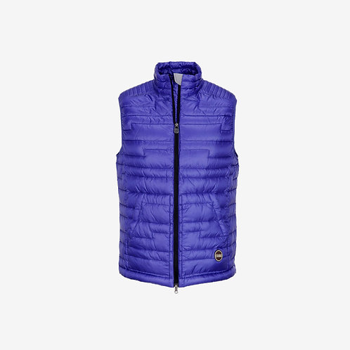Colmar Originals Combs Gilet - Blue