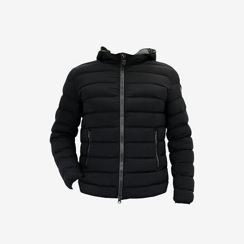 Colmar Originals Hiphop Jacket - Black