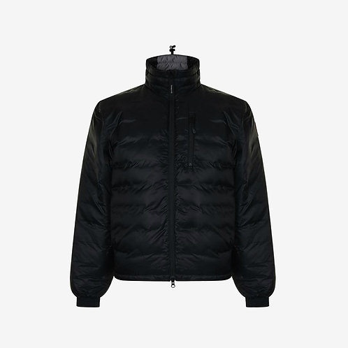 Canada Goose 'Lodge Jacket' Down Jacket - Black