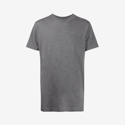 Off-White Embroidered Arrows T-Shirt Grey