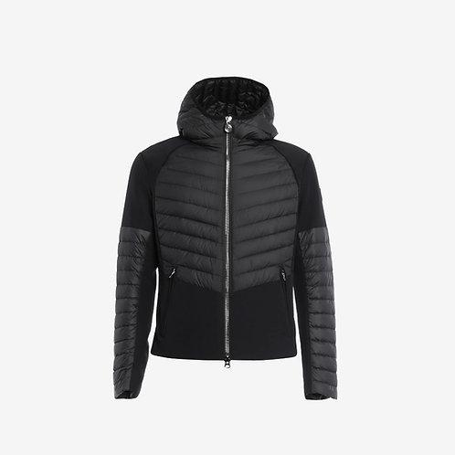Colmar Originals Warrior Hooded Jacket - Black