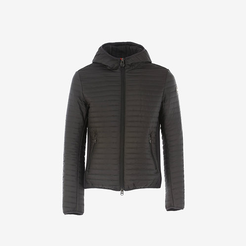 Colmar Originals Idrogen Hooded Jacket - Black