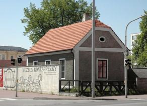 VR 360 video - Muzeum Konězpřežky České Budějovice
