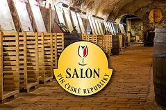 Salón vín České republiky