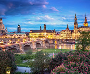 Saská města: umění, kultura a spousta radosti ze života