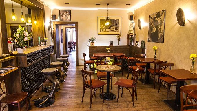 Creperie & Cafe U Lišáka, Hradec Králové