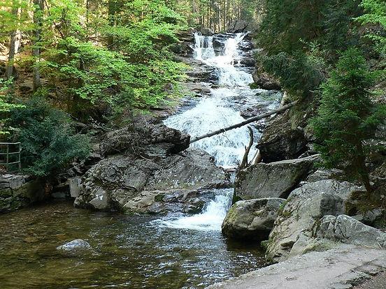 Vodopády Risslochfälle  •  Fotografie (15)  • Foto: Bohumir, Turistika.cz
