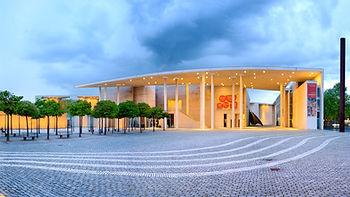 Bonn: art museum ©DZT (Francesco Carovillano)