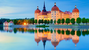 Moritzburg Palace ©DZT (Francesco Carovillano)