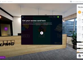 WeBoard pomáhá s integrací zaměstnanců díky VR