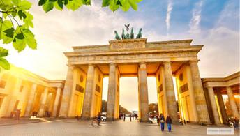 Cestování do Německa 2021