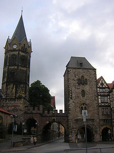 Eisenach  •  Fotografie (8)  • Foto: strunka, Turistka.cz