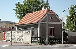 Muzeum Konězpřežky České Budějovice