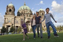 7 tipů pro rodinný výlet do Berlína