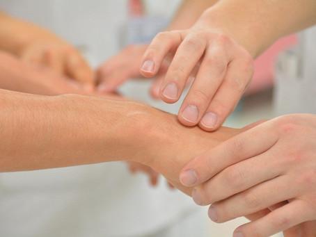 POZASTAVENO - Biologická léčba PSORIATICKÁ ARTRITIDA