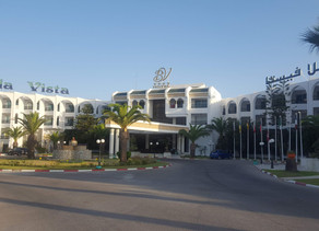 VR 360 video - Hotel Le Soleil Bella Vista, Monastir