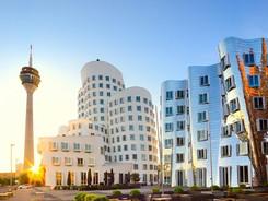 Objevte německá města: fascinující architektura pro každého