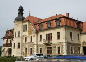 VR 360 video - Wellness hotel**** Augustiniánský dům, Luhačovice