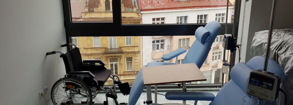 Klinika CCR Pardubice