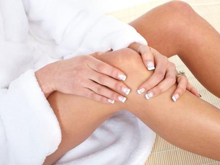 Biologická léčba - Osteoartróza kolene