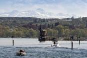 Kráska na Bodamském jezeře: Kostnice