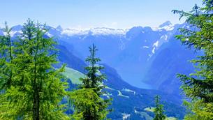 Berchtesgaden a okolí – cokoli, jen ne rovina!