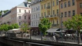 Procházka Karlovy Vary