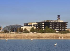 VR 360 video - Hotel Thalasia Costa de Murcia****
