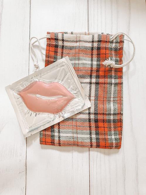 Lip Mask Stocking Stuffer