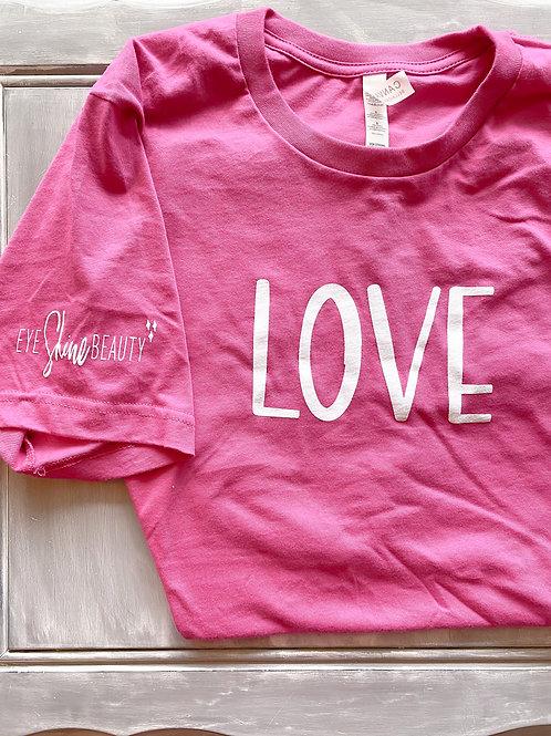 Love ESB T-shirt