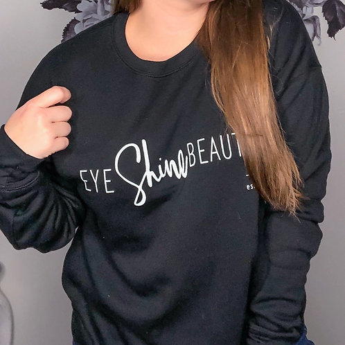 ESB Black Sweatshirt