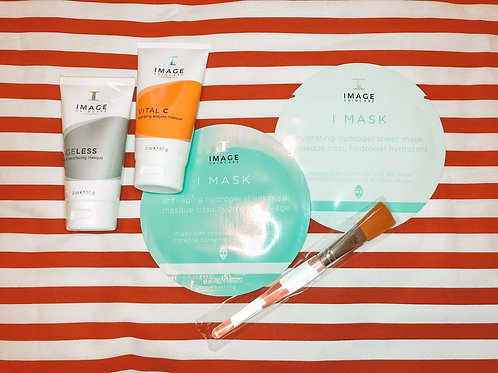 Mask it away Box