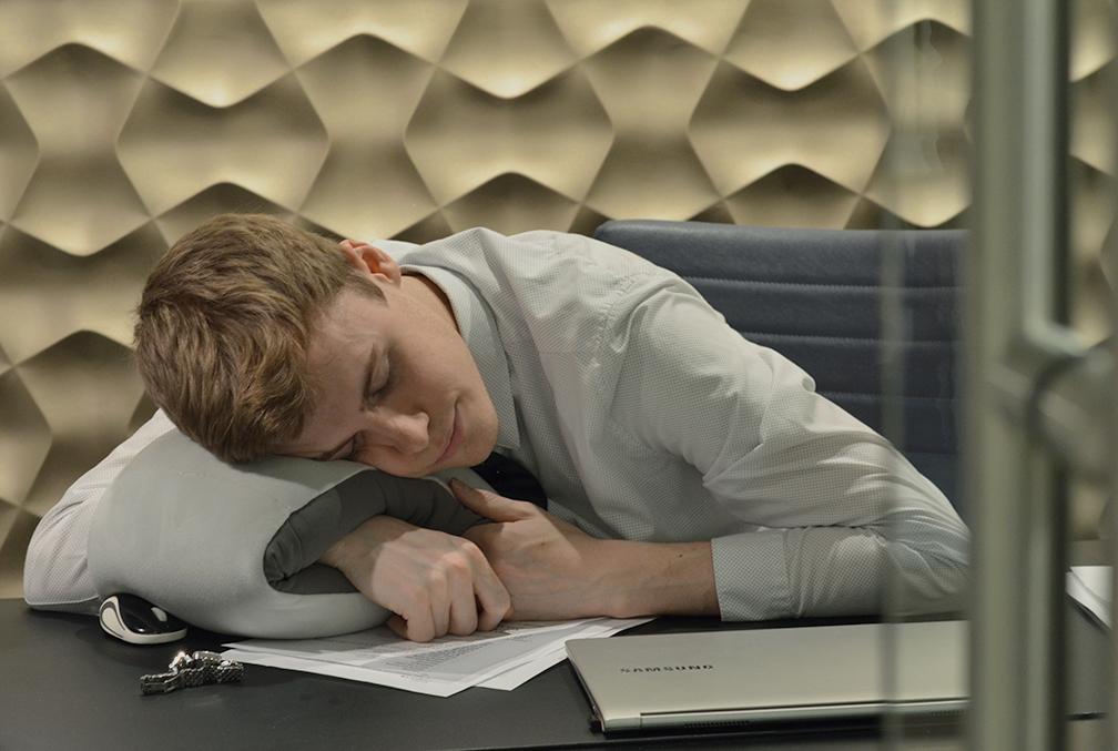 CL9 Face Pillow