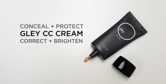 gley cc cream