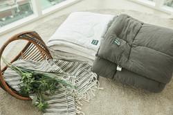 SOFF Natural Pigment Comforter