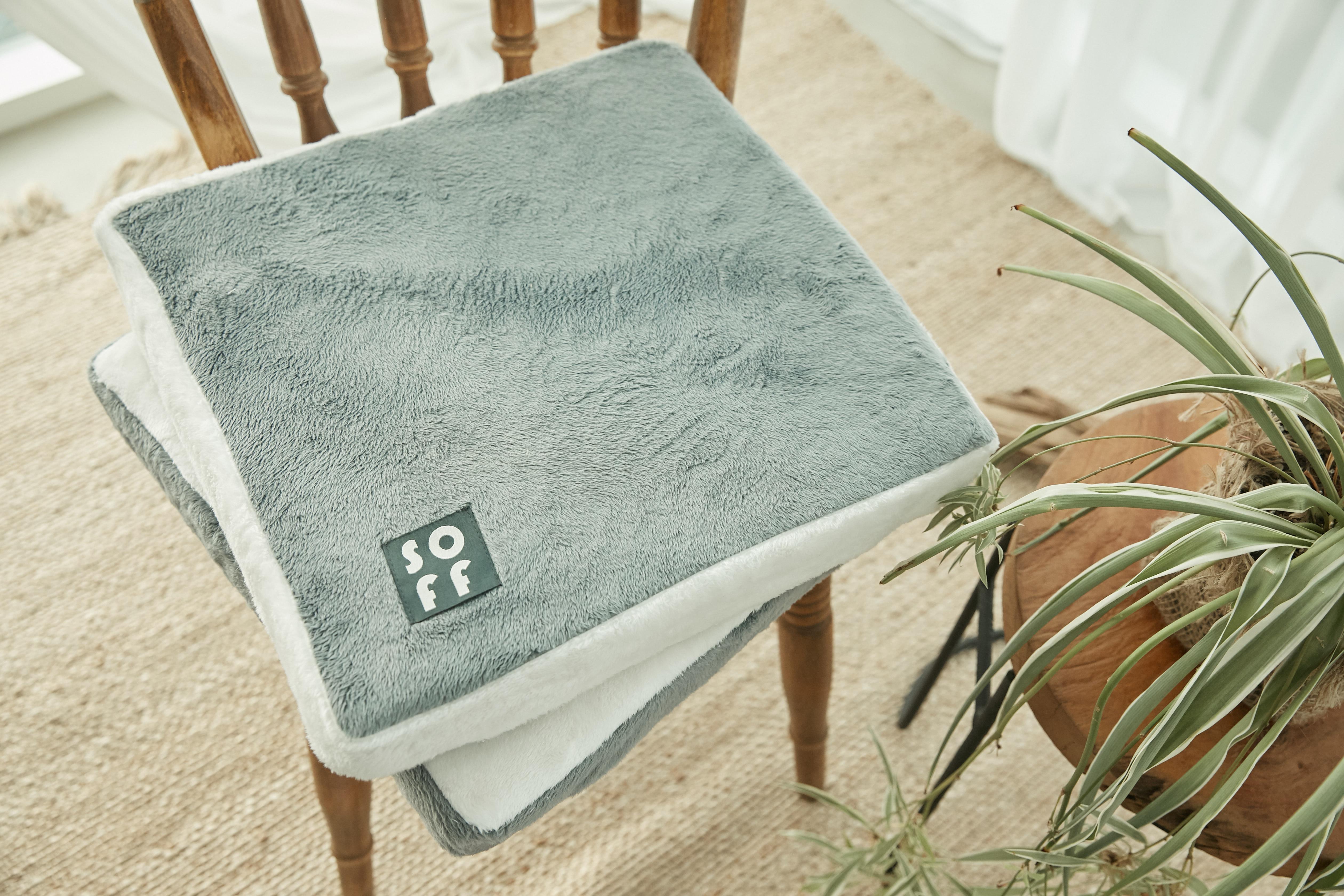 SOFF Cushion