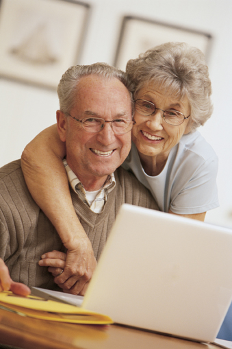 Elderly Dating Site