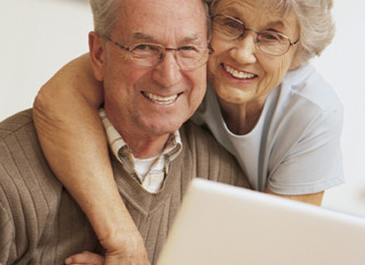 Best Senior Internet Providers