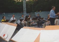 Creative Jazz Orch. Lisbon 1996