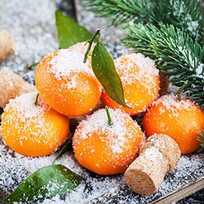 Citrus Pine Sachet