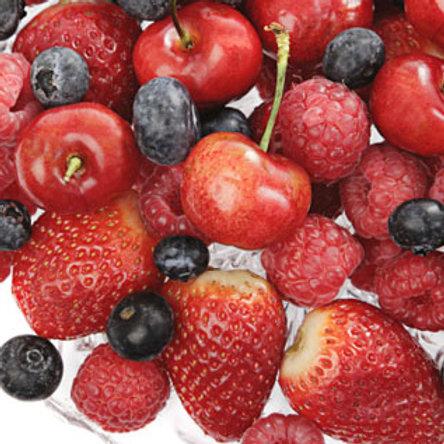 Cherry Berry Lip Balm