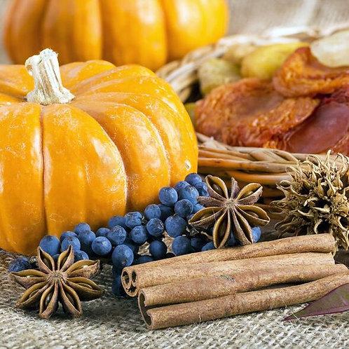 Pumpkin Spice Sachet