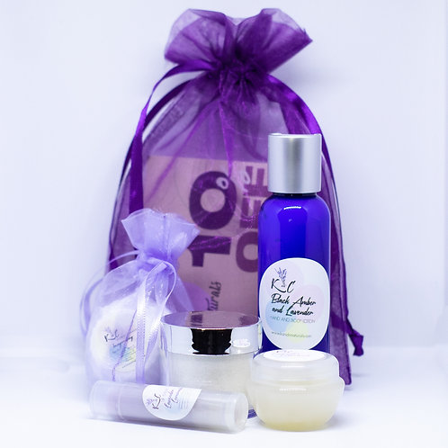 Gift Bag of the Month