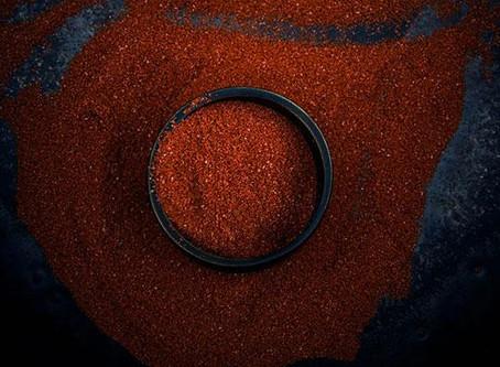Alaea Hawaiian Red Salt