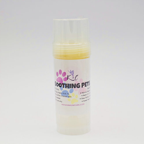 Soothing Pets Balm