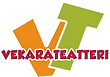 Vekarateatteri logo