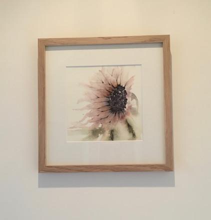 Sunflower. £125