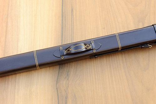 Rod Tubes, Luxury English Bridle Leather
